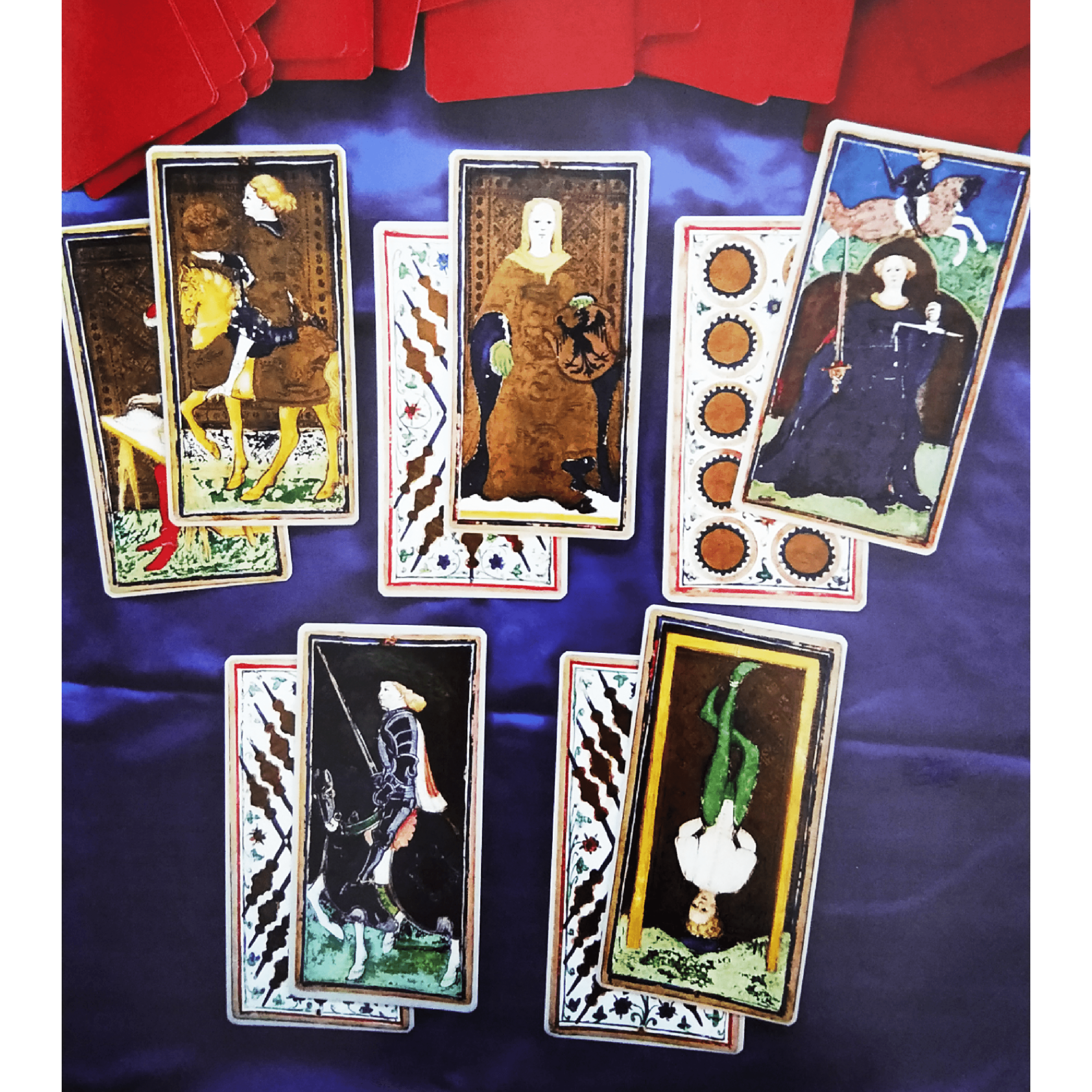 TAROT TUESDAY RETURNS 26/05/2020